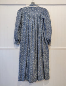 Lovely Day Swedish Prairie Dress - Wanderer Traveling Boutique