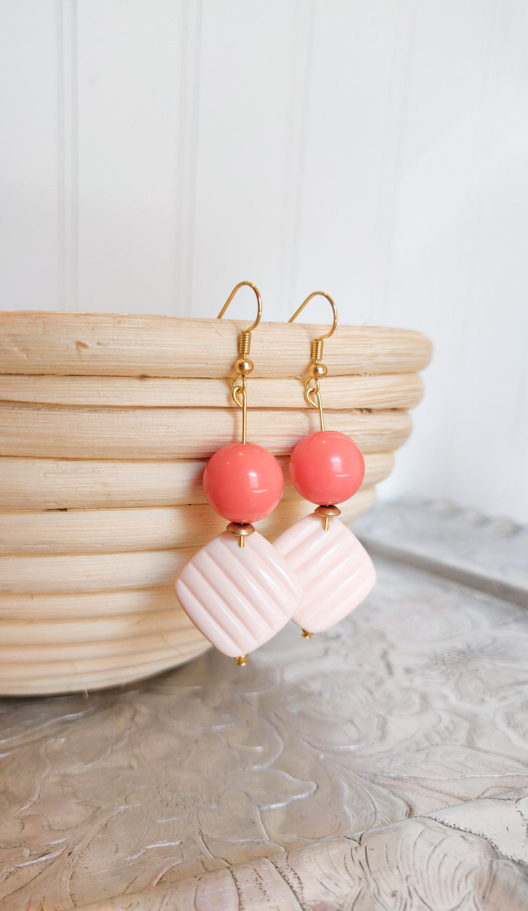 Cecelia Earring - Wanderer Traveling Boutique