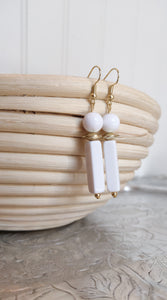 Kyla Earring - Wanderer Traveling Boutique