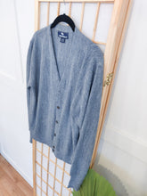 Load image into Gallery viewer, Stunning Steel SteepleChase Cardigan - Wanderer Traveling Boutique
