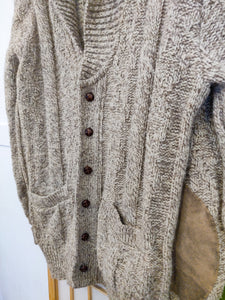 Winona Wonder Knit 80's Sweater - Wanderer Traveling Boutique