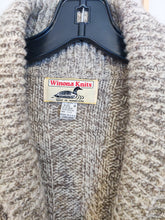 Load image into Gallery viewer, Winona Wonder Knit 80's Sweater - Wanderer Traveling Boutique