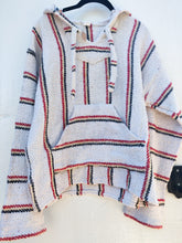 Load image into Gallery viewer, Authentic 90's Baja Hoodie - Vintage - Wanderer Traveling Boutique