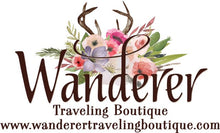 Load image into Gallery viewer, Gift Card - Wanderer Traveling Boutique