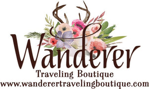 Gift Card - Wanderer Traveling Boutique