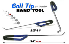 Ball Tip Rod (Non-Bendable)