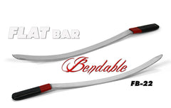 "FB-22 22"" Bendable Flat Bar"
