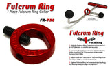 Fulcrum Ring Collar Set 1 Piece