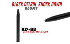 Black Blunt Knock Down