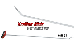 Excalibur MINI Shaved Rod 36""