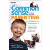 Common Sense Parenting of Toddlers & Preschoolers