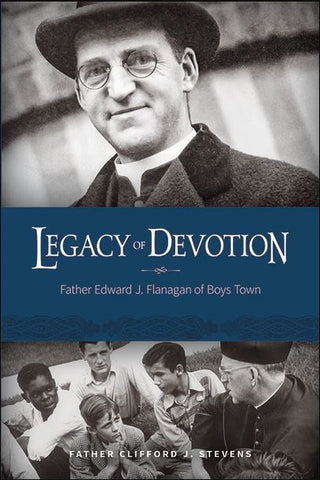 Legacy of Devotion (Softcover)