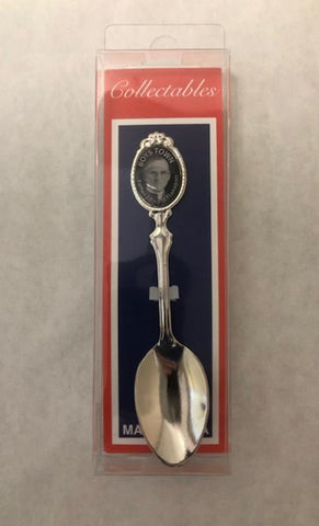 Father Flanagan Souvenir Spoon