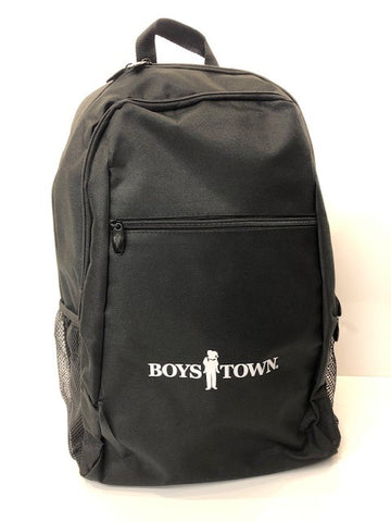 Boys Town Laptop Backpack