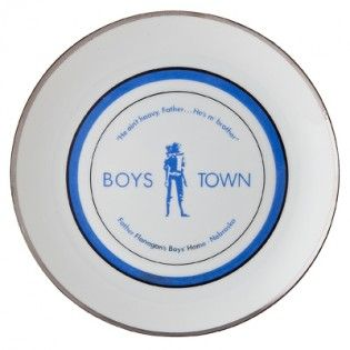 Two Brothers, Boys Town Plate