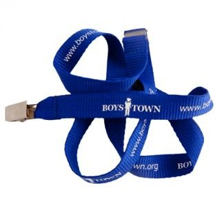 Boys Town Lanyards