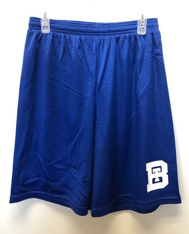 Boys Town Gym Shorts