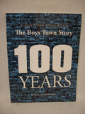 """The Boys Town Story- 100 Years"" Soft Cover"