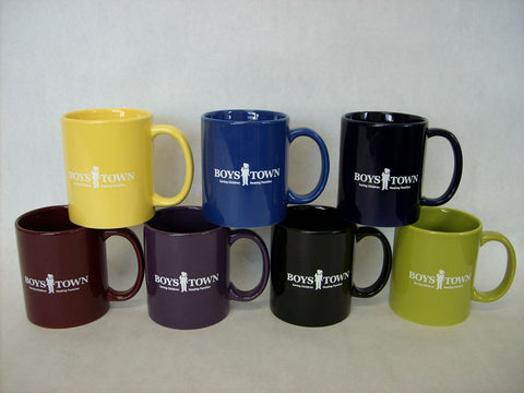 Boys Town Coffee Mug
