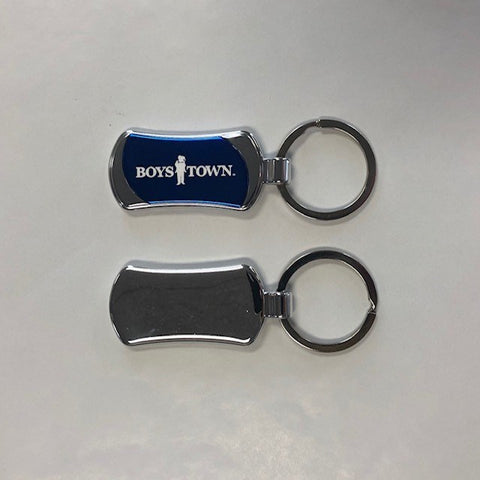 Boys Town Key Chain