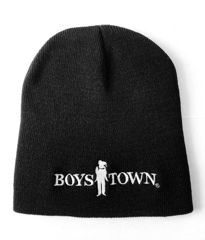 Boys Town Knit Cap