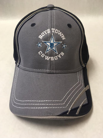 Boys Town Cowboys Baseball Cap