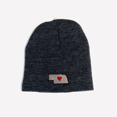 Nebraska Knit Cap