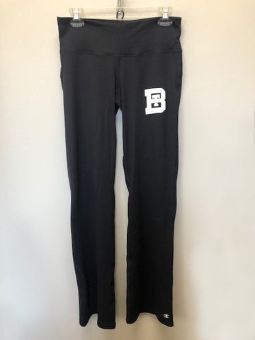 Boys Town Women's Yoga Pants