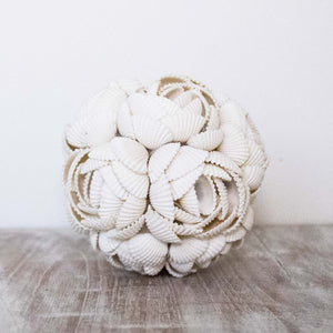 Boule de Coquillages S