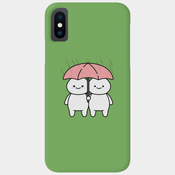 In The Rain (Phone Case)