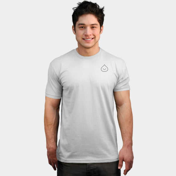 Male Momo Smiling (Men's Perfect Tee)