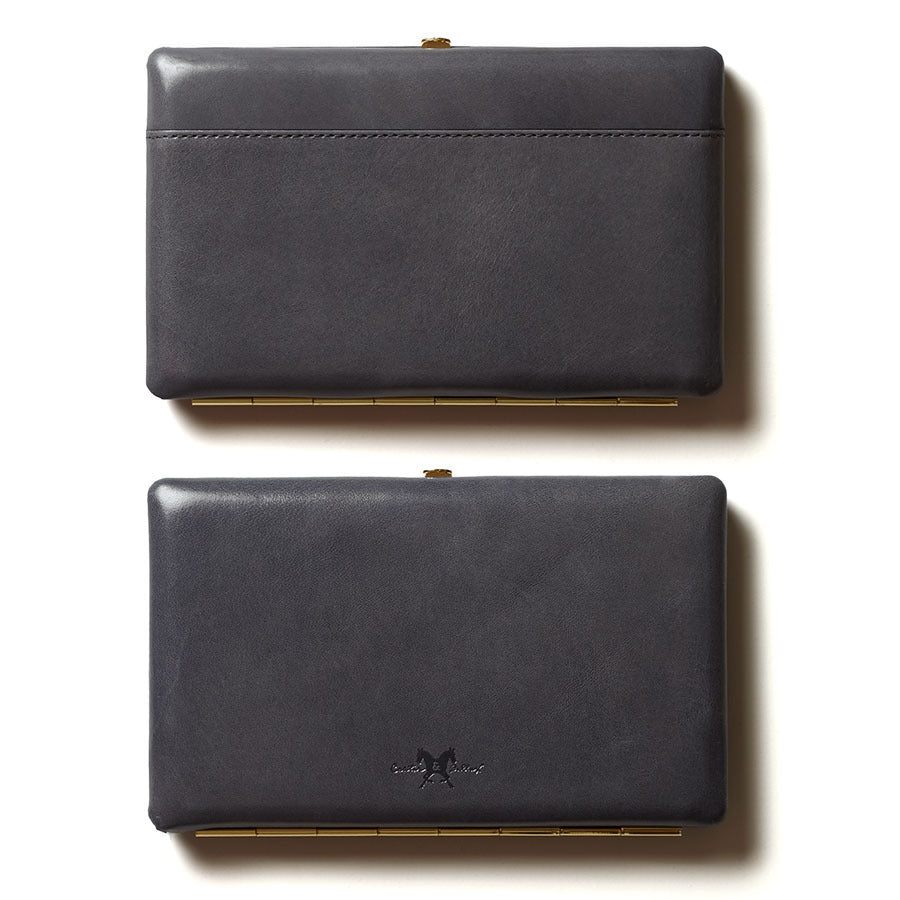 The Abas Wallet for Castor & Pollux