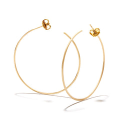 The Large Beba Earrings