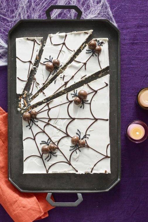 HALLOWEEN RECIPES THAT WILL MAKE YOUR KIDS SHRIEK WITH DELIGHT