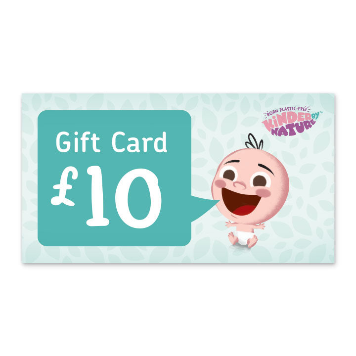 Kinder by Nature Gift Card
