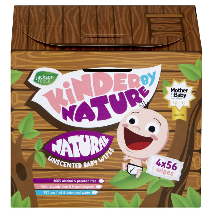 Treehouse Unscented