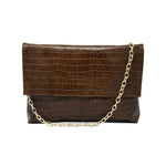 Maxi Leather Envelope