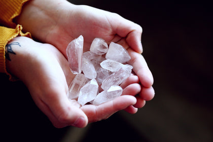 Natural Crystals