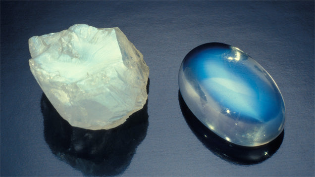 About Moonstone - Photo Credit GIA.com