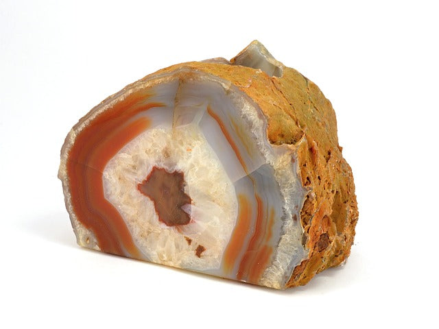 About Carnelian Agate