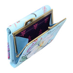 Anuschka RFID Blocking Small Flap French Wallet Style 1138