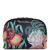 Anuschka Large Cosmetic Pouch Style 1164 - Rock Your World
