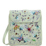 Anuschka Large Travel Backpack Style 661 - Rock Your World