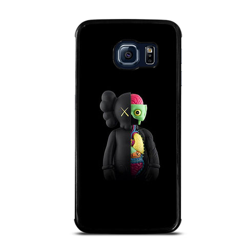 KAWS Samsung Galaxy S6 Edge Case