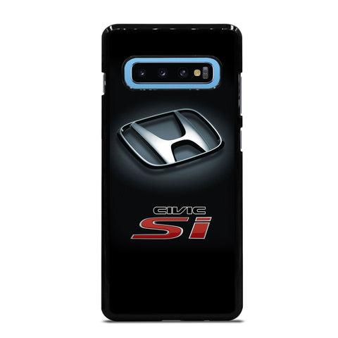 HONDA CIVIC SI LOGO Samsung Galaxy Case