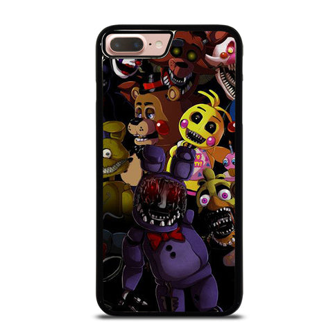FIVE NIGHTS AT FREDDY'S FNAF iPhone 7 / 8 Case
