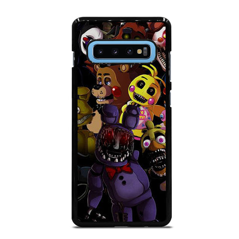 FIVE NIGHTS AT FREDDY'S FNAF Samsung Galaxy S10 Plus Case