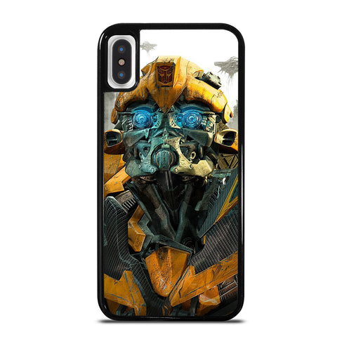 BUMBLEBEE TRANSFORMERS iPhone X / XS Case