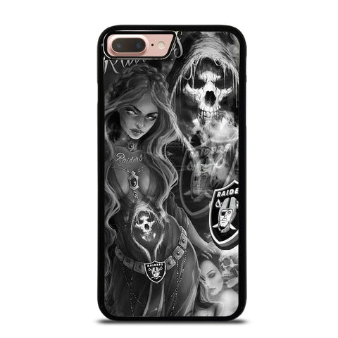 OAKLAND RAIDERS iPhone 7 / 8 Case