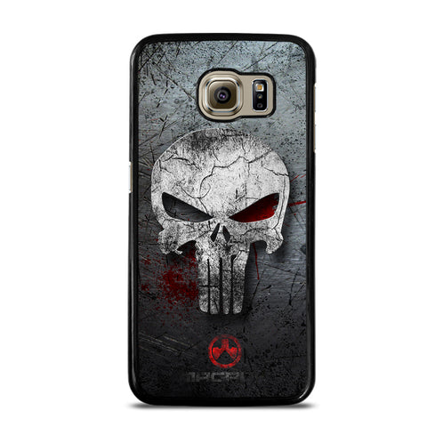 THE BLOODY MAGPUL PUNISHER Samsung Galaxy S6 Case